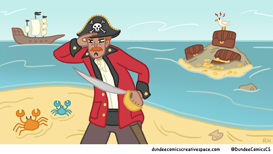 Activity-13---Pirate